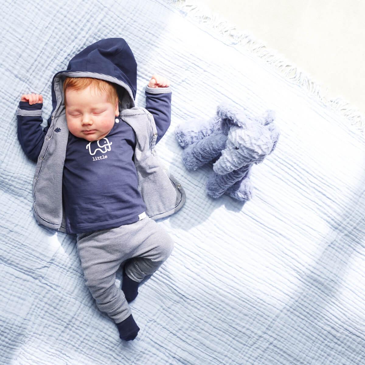 Baby vesstje