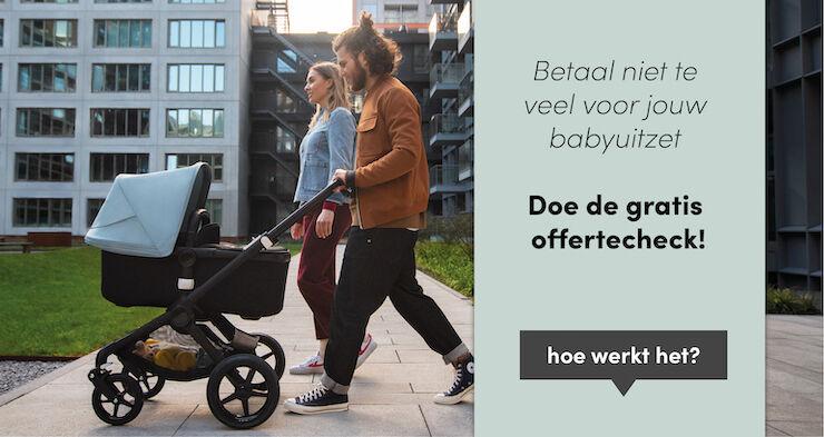 GRATIS offerte check Baby & Tiener Megastore