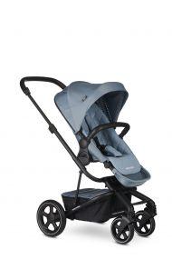 Easywalker Kinderwagen Harvey² Premium Topaz Blue