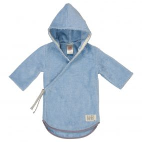 Koeka Badjas Dijon Soft Blue M