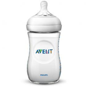Philips AVENT Babyfles Natural 260 ml