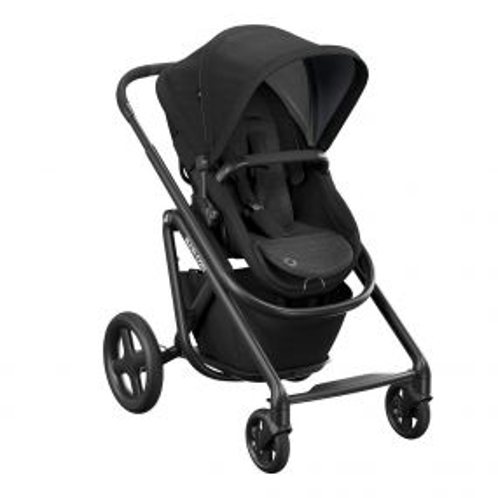 Showmodel Maxi-Cosi Kinderwagen Lila SP Essential Black