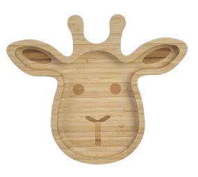 BamBam Bord Giraf Bamboo