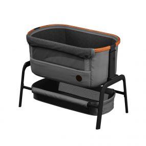 Maxi-Cosi Co-Sleeper Iora Essential Grey