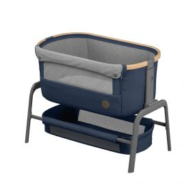 Maxi-Cosi Co-Sleeper Iora Essential Blue