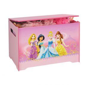 Disney Princess Speelgoedkist