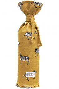 Meyco Kruikenzak Animal Honey Gold