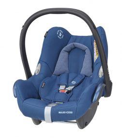 Maxi-Cosi Autostoel CabrioFix Essential Blue