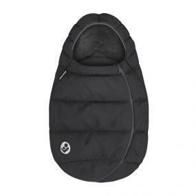 Maxi Cosi Voetenzak Autostoel Essential Black