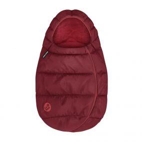 Maxi Cosi Voetenzak Autostoel Essential Red