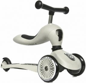 Scoot and Ride 2-in-1 Highwaykick Ash