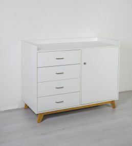 Cabino Commode Betsy Naturel