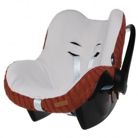 Baby's Only Hoes Maxi Cosi Cable Brique