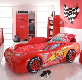 Autobed Cars Piston Cup Drift