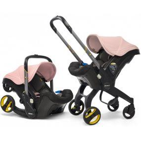 Doona Autostoel / Wandelwagen 0+ Blush Pink
