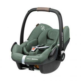 Joolz X Maxi Cosi Autostoel Pebble Pro I Size Green