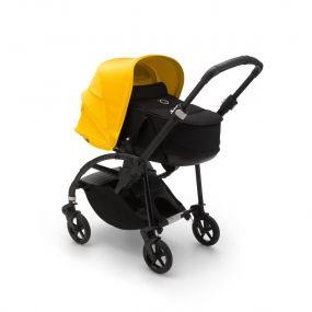 Bugaboo Kinderwagen 2in1 Bee6 Black
