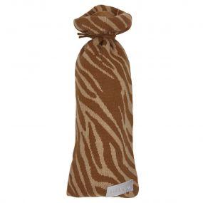 Meyco Kruikenzak Zebra Camel