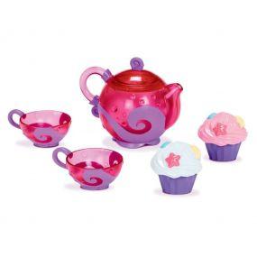 Munchkin Badspeelgoed Thee En Cupcake Set