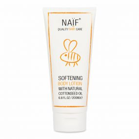 Naïf Baby Bodylotion 200ML
