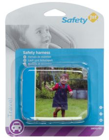 Safety 1st Veiligheidstuigje
