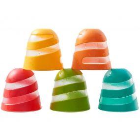 Tiny Love Badspeelgoed Spiral Cups Set