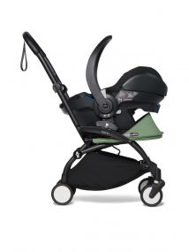 Babyzen Kinderwagen Yoyo² 3in1 Peppermint Black