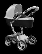 Mima Kinderwagen Xari Argento