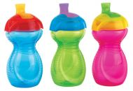 Munchkin Click Lock Spill Proof Cup