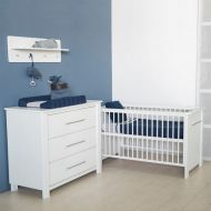 Bebies First Babykamer Nick 2-delig