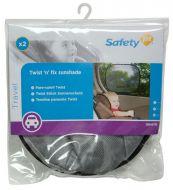 Safety 1st Zonnescherm Twist (x2)