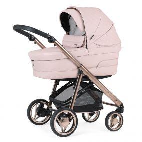 Bebecar Kinderwagen 3 in 1 V Pack Rose Pink