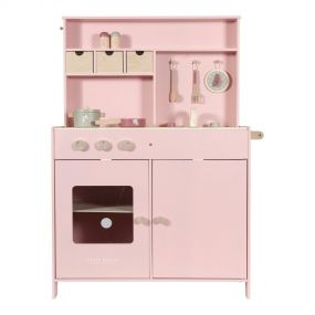 Tiamo Little Dutch Keuken Roze