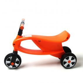 gogo Loopfiets Oranje