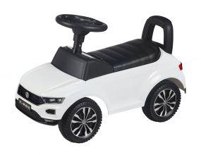 Happy Baby Loopauto Volkswagen T-Roc Wit
