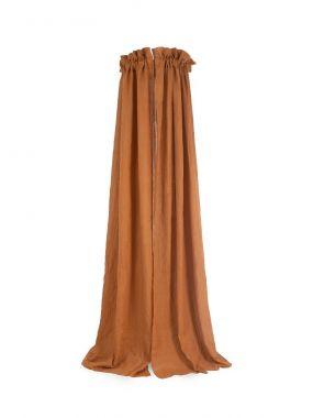 Jollein Sluier Vintage 155 cm Caramel