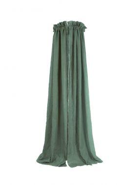 Jollein Sluier Vintage 155 cm Ash Green