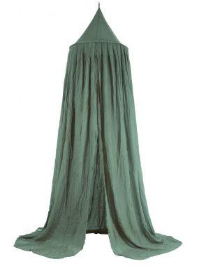 Jollein Sluier Vintage 245 cm Ash Green