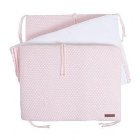 Baby's Only Boxbumper SUN classic roze/baby roze