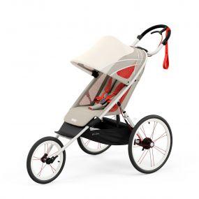 Cybex Avi Sport Kinderwagen Silver Pink