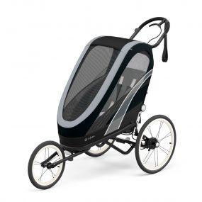 Cybex Zeno Multisport Kinderwagen All Black