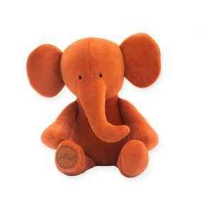 Jollein Knuffel Elephant Rust