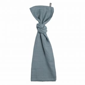 Baby's Only Swaddle Stonegreen