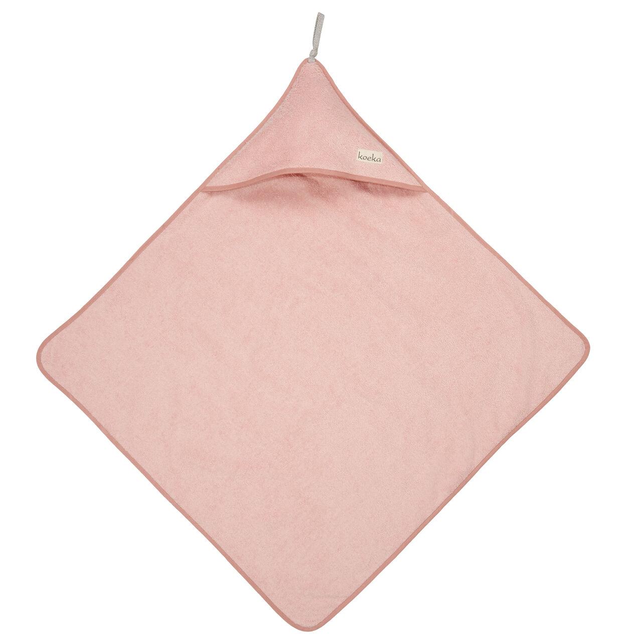 Koeka Badcape Dijon Shadow Pink