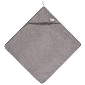 Koeka Badcape Dijon Steel Grey