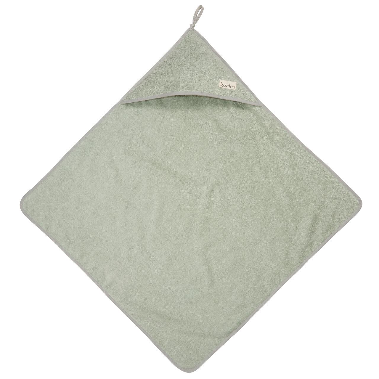 Koeka Badcape Dijon Leaf
