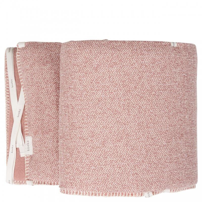 Koeka Boxbumper Vigo Old Pink