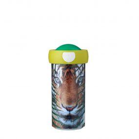 Mepal Drinkbeker Campus Animal Planet Tijger 300 ml