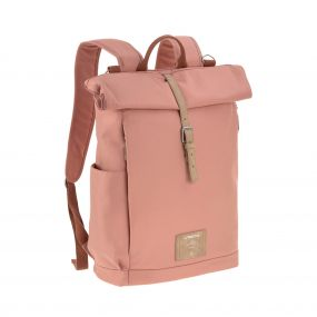 Lassig Backpack Rolltop Cinnamon