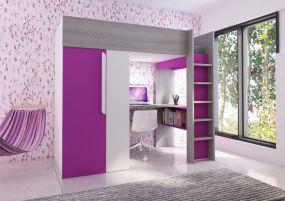 Studio Hoogslaper Fuchsia